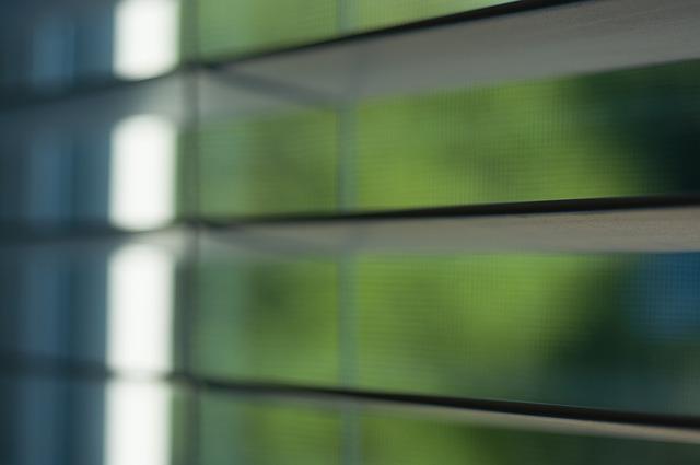 Indoor blinds