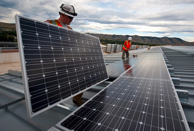 Steps To Installing a Commercial Solar System in Sydney